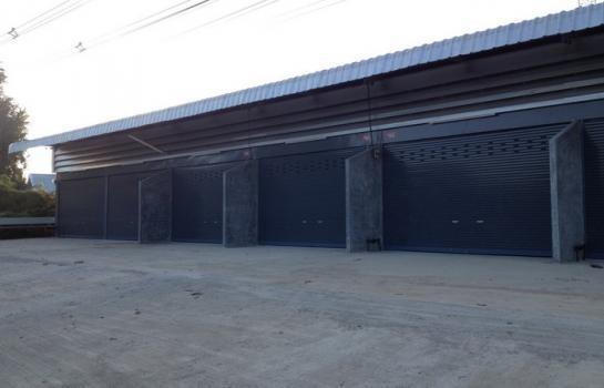 ให้เช่า อาคารพาณิชย์ 2 ห้องนอน อรัญประเทศ สระแก้ว | Ref. TH-ZLSWHFBQ