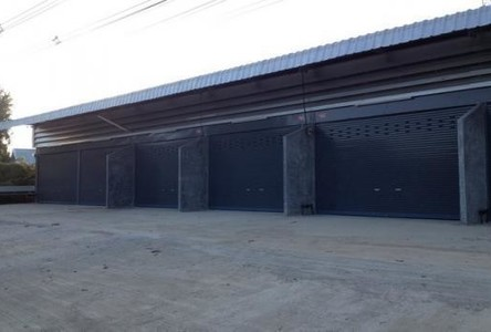 For Rent 2 Beds Shophouse in Aranyaprathet, Sa Kaeo, Thailand