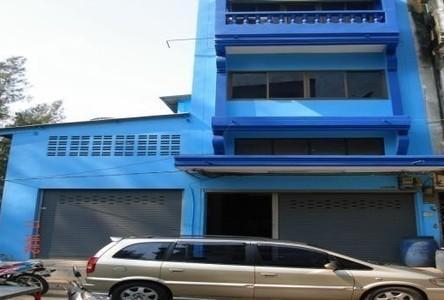 For Sale 1 Bed Shophouse in Bang Bon, Bangkok, Thailand