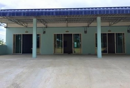 For Rent 1 Bed Shophouse in Pran Buri, Prachuap Khiri Khan, Thailand