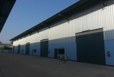 For Rent Warehouse 204 sqm in Thung Khru, Bangkok, Thailand