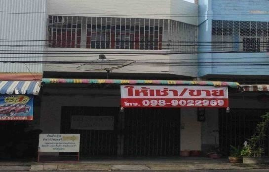 For Sale 3 Beds Shophouse in Hat Yai, Songkhla, Thailand | Ref. TH-XDGYBZCO