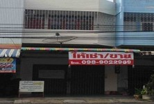For Sale 3 Beds Shophouse in Hat Yai, Songkhla, Thailand