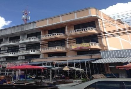 For Rent 7 Beds Shophouse in Mueang Ubon Ratchathani, Ubon Ratchathani, Thailand