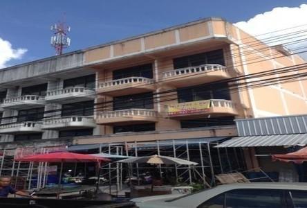 ให้เช่า อาคารพาณิชย์ 7 ห้องนอน เมืองอุบลราชธานี อุบลราชธานี
