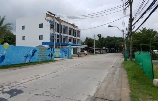 For Sale or Rent 4 Beds Shophouse in Mueang Phuket, Phuket, Thailand | Ref. TH-OWKIRBVX