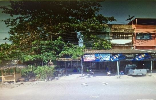 ขาย อาคารพาณิชย์ 2 ห้องนอน บ้านสร้าง ปราจีนบุรี | Ref. TH-TDAXXMYP