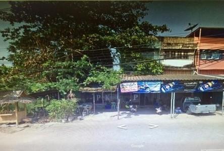 ขาย อาคารพาณิชย์ 2 ห้องนอน บ้านสร้าง ปราจีนบุรี