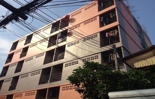 ขาย หรือ เช่า อพาร์ทเม้นท์ทั้งตึก 60 ห้อง กระทุ่มแบน สมุทรสาคร | Ref. TH-CGXZBUVE