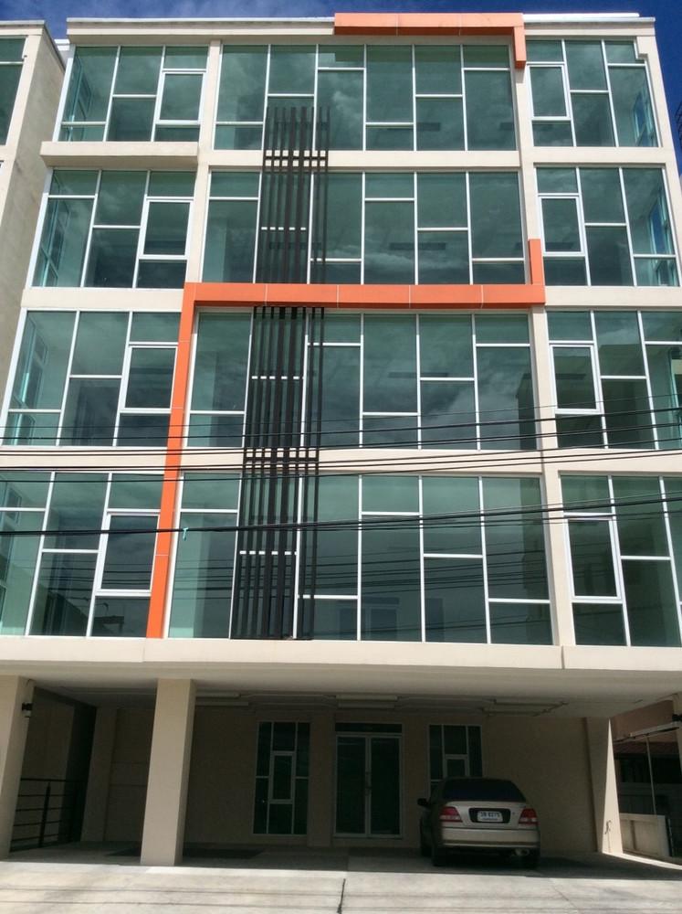 For Sale or Rent Office 634 sqm in Mueang Nonthaburi, Nonthaburi, Thailand   Ref. TH-GQMRMXTU