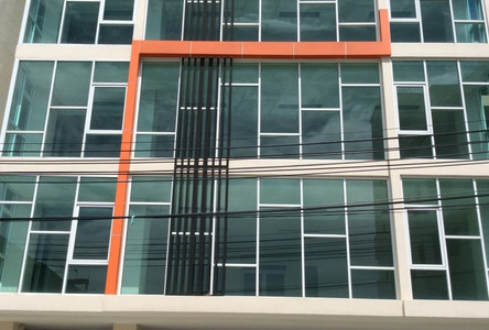 For Sale or Rent Office 634 sqm in Mueang Nonthaburi, Nonthaburi, Thailand