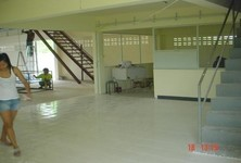 For Rent Warehouse 548 sqm in Phutthamonthon, Nakhon Pathom, Thailand