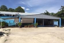 For Sale Warehouse 560 sqm in Thawi Watthana, Bangkok, Thailand