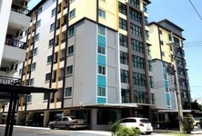 For Sale Apartment Complex 634 sqwa in Mueang Chon Buri, Chonburi, Thailand