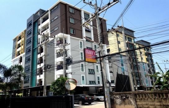 For Sale Apartment Complex 634 sqwa in Mueang Chon Buri, Chonburi, Thailand | Ref. TH-YMBJVSZD