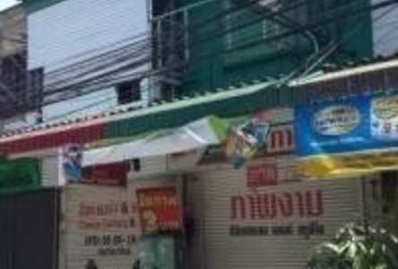 For Rent Shophouse 60 sqm in Mueang Lampang, Lampang, Thailand