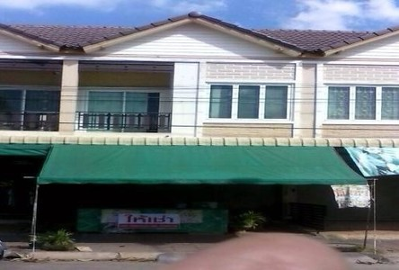 For Rent 1 Bed Shophouse in Mueang Surat Thani, Surat Thani, Thailand