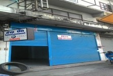 For Sale Shophouse 23 sqwa in Mueang Nonthaburi, Nonthaburi, Thailand