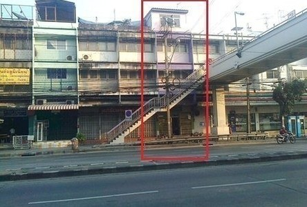 For Sale 5 Beds Shophouse in Bang Kapi, Bangkok, Thailand