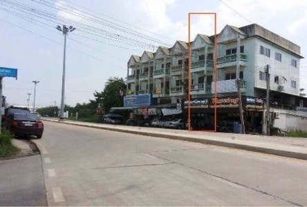 For Sale or Rent Shophouse 19 sqwa in Phra Nakhon Si Ayutthaya, Phra Nakhon Si Ayutthaya, Thailand
