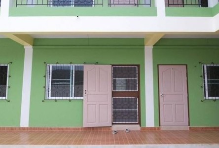 For Rent Shophouse 4 sqm in Si Racha, Chonburi, Thailand