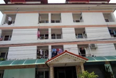 For Sale Apartment Complex 35 rooms in Bang Kapi, Bangkok, Thailand