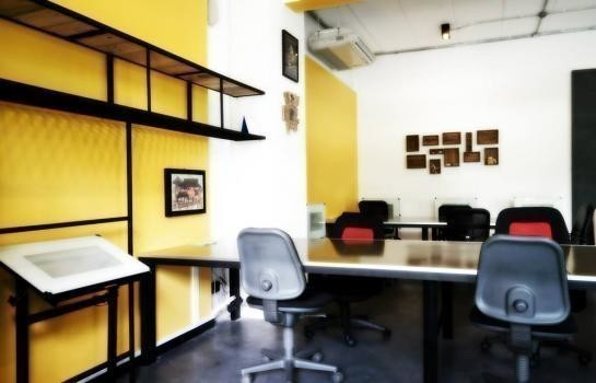 For Rent Office 48 sqm in Mueang Chiang Mai, Chiang Mai, Thailand   Ref. TH-CWRALGOV