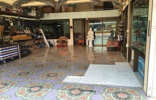 Продажа: Офис с 2 спальнями в районе Mueang Nakhon Pathom, Nakhon Pathom, Таиланд | Ref. TH-GNDJKHVR