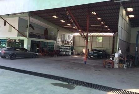 Продажа: Офис с 2 спальнями в районе Mueang Nakhon Pathom, Nakhon Pathom, Таиланд