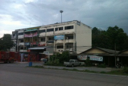 For Sale 5 Beds Shophouse in Nong Khae, Saraburi, Thailand