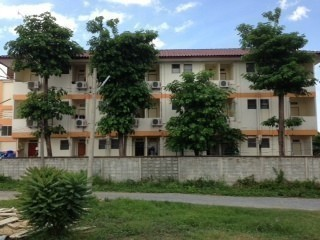 For Sale or Rent Apartment Complex 21 rooms in Mueang Nakhon Pathom, Nakhon Pathom, Thailand | Ref. TH-XQTILUOE