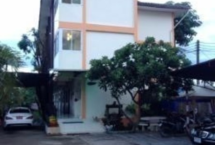 For Sale or Rent Apartment Complex 21 rooms in Mueang Nakhon Pathom, Nakhon Pathom, Thailand