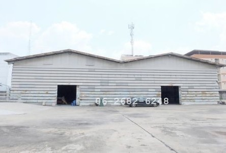 For Rent Warehouse 780 sqm in Bueng Kum, Bangkok, Thailand