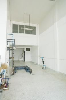 ให้เช่า อาคารพาณิชย์ 2 ห้องนอน ปากเกร็ด นนทบุรี | Ref. TH-UBSGEWPZ