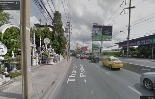 В аренду: Шопхаус с 2 спальнями в районе Pak Kret, Nonthaburi, Таиланд | Ref. TH-UBSGEWPZ