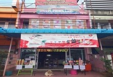 For Rent 2 Beds Shophouse in Mueang Nong Khai, Nong Khai, Thailand