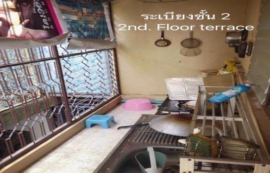ให้เช่า อาคารพาณิชย์ 2 ห้องนอน เมืองหนองคาย หนองคาย | Ref. TH-SXPQBLVE