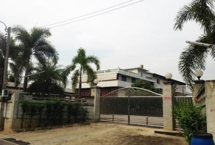 For Sale Warehouse 375 sqwa in Thawi Watthana, Bangkok, Thailand