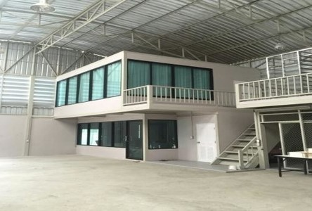 For Rent Warehouse 700 sqm in Nonthaburi, Central, Thailand