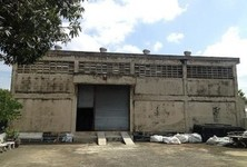 For Sale Warehouse 251 sqwa in Bang Khun Thian, Bangkok, Thailand