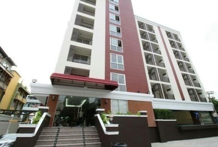 For Rent Apartment Complex 843 sqm in Din Daeng, Bangkok, Thailand