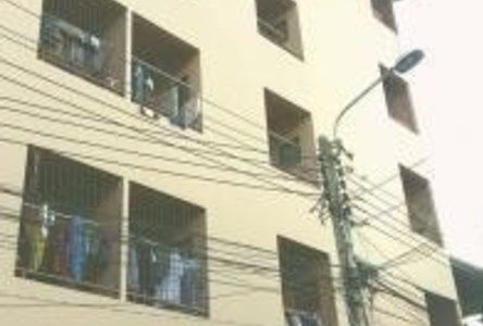 For Sale Apartment Complex 42 rooms in Mueang Nonthaburi, Nonthaburi, Thailand