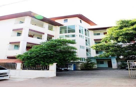 For Sale Apartment Complex 34 rooms in Mueang Khon Kaen, Khon Kaen, Thailand | Ref. TH-RURZLXJI