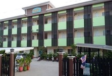For Sale Apartment Complex 27 rooms in Mueang Nakhon Ratchasima, Nakhon Ratchasima, Thailand