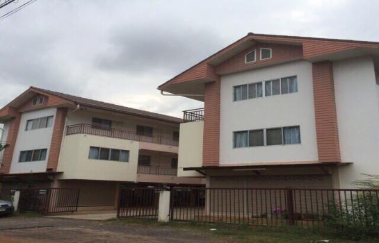 Продажа: Жилое здание 25 комнат в районе Mueang Nakhon Ratchasima, Nakhon Ratchasima, Таиланд   Ref. TH-INYVHYUQ