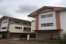Продажа: Жилое здание 25 комнат в районе Mueang Nakhon Ratchasima, Nakhon Ratchasima, Таиланд