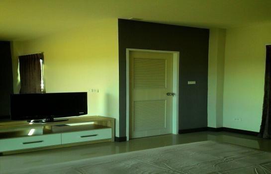В аренду: Жилое здание 1 комнат в районе Pak Chong, Nakhon Ratchasima, Таиланд | Ref. TH-TDHCYZBI