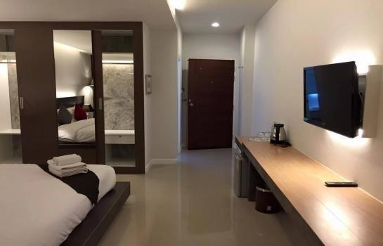 For Sale Apartment Complex 2 rai in Mueang Phitsanulok, Phitsanulok, Thailand | Ref. TH-WBAUGODB