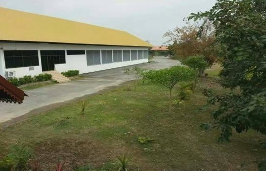 For Sale or Rent Warehouse 6 rai in Hang Dong, Chiang Mai, Thailand | Ref. TH-XAUNKRVC