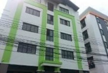 For Sale Apartment Complex 37 rooms in Chatuchak, Bangkok, Thailand